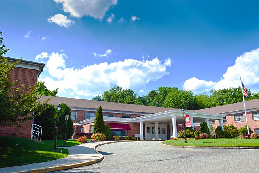 Emerson Health and Rehabilitation Center NJ