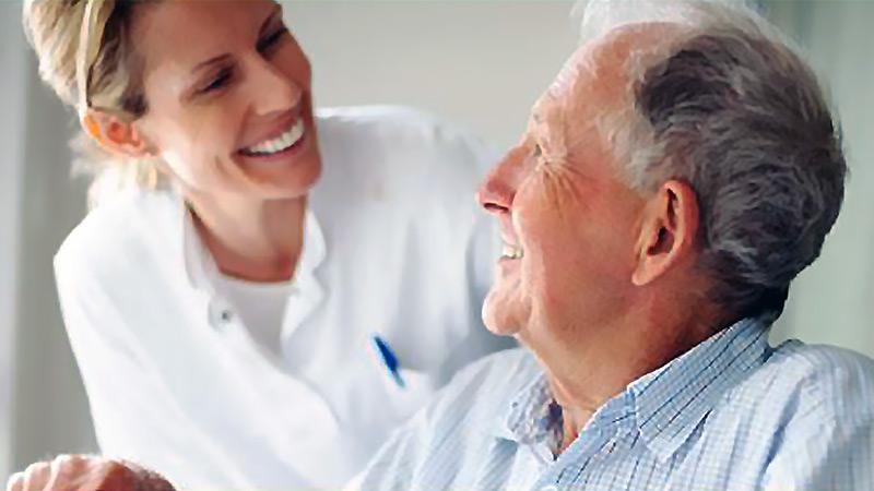 senior health and rehab NJ