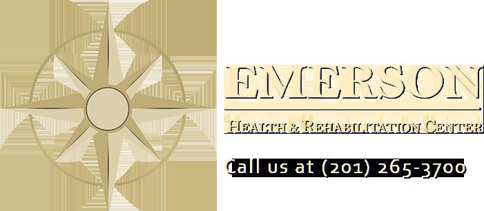 Emerson Health and Rehabilitation Center in Emerson, NJ