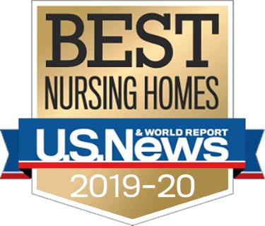 U.S. News & World Report Best Nursing Homes 2019- 2019